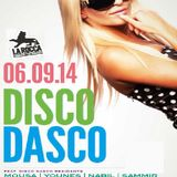 DISCO DASCO LA ROCCA 2014-09-06 P4 DJ SAMMIR
