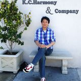 K.C.HARMONY (Chang Hwan Kim) On Air Mix