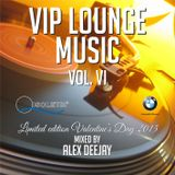VIP LOUNGE MUSIC vol. Vl