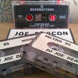 metro tapes