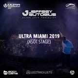 Jeffrey Sutorius - Ultra Music Festival Miami 2019 (ASOT Stage)