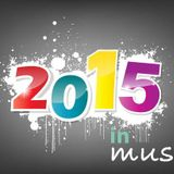 2015's Best Music (16-12-2015 Nova Fm Broadcast)