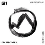 Erased Tapes - 20th February 2017
