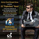 Eli Paperboy Reed - Divine Chord Gospel Show Takeover