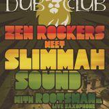 Amsterdam Dub Club 27th June 2014 FULL SESSION