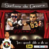 15a Puntata - Sport in the USA