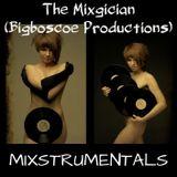 The Mixstrumentals vol 4