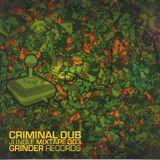 Criminal Dub - Jungle Mixtape 003
