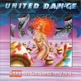 United Dance 4 Beat At Its Best! - Vol 1 Slipmatt
