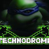Technodrome vs Assassins - Hostage Situation