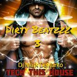 TECH THIS HAUS! - DJ Mark DeMarko