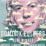 Dominik Eulberg (Traum Schallplatten) @ Discotronic v.55.0, Rocker 33 - Stuttgart (25.01.2013)