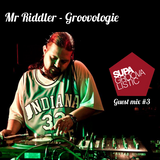 Guest mix #3 - Mr Riddler
