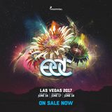 Andrew Rayel EDC Las Vegas 2017