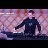 BASS HOUSE DJ MIX 2018 - Martinbeatz Live