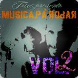 Musica pa' rodar Vol.2