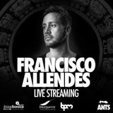 Francisco Allendes - Live at ANTS, Blue Parrot, The BPM Festival 2017 (06-01-2017)