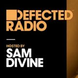 Defected In The House Radio Show Episode 110 (hosted by Sam Divne) 10.07.2018