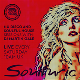 Soulfuric with Martin Gale - House Heads Radio - Show 89 - 14th September 2019