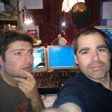 Ventana al Sur; 15 de junio de 2013. Fernando Losada nos habla sobre Zozaya Records.