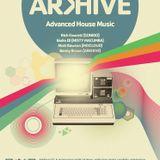 Cravo / Impulsive reckoning / Arkhive Promo 3