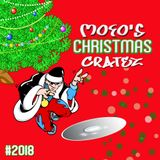 MOFO'S CHRISTMAS MIXTAPE | 2018
