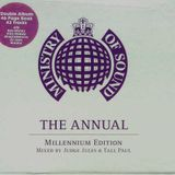 Ministry Of Sound-The Annual-Millenium Edition-Tall paul-1999