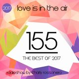 LOVES # 155 BY CHARLY ROSSONERO (THE BEST OF 2017)