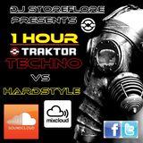 Techno vs Hardstyle