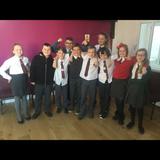 St Charles' Primary Radio Show: November 25 2016