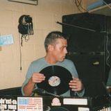 Dj Stefan@ Afterclub Carat on Sunday Afternoon, Bouwel 01-07-2001