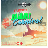 DJ Bimshire - Take Off To Miami Carnival 2014