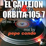 Orbita 3 mix by Pepe Conde