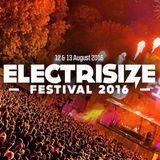 KFJ - Electrisize Festival 2016 (Germany) Full Set