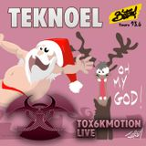 Radio.Beton.93.6-Free.Son émission.du.27-12-2013 TekNoël part 3-Tox6kmotion - Live-Cyborg Fashion