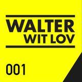 Essential Mix Walter Witlov