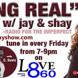 Talkin' Real with Jay and Shay