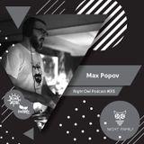 Max Popov - Night Owl Podcast 015