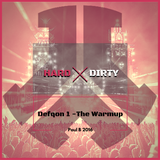 Hard and Dirty - Defqon1 2016 :: The Warm-up