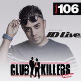 CK Radio Episode 106 - JD Live