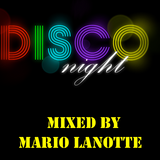 ONE HOUR IN DISCO -Vol. 3 - MIXED by MARIO LANOTTE