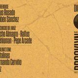 Los chicos de maíz (Ralfus + Nacho Almagro + Melohman + Pepe Arcade) at Brooklyn Club 16.12.16