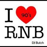 90's RNB Old School - 15 Classic Hits