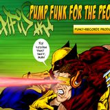 Dj Jeremy Star & MEMFIS AKA - Pump funk for the people [snippet] 2012
