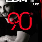 090 The EDM Show with Alan Banks 90th Special