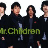 Mr.Children ONLY DJMIX(ノンストップメドレー) Vol1 By DJ SUKEMARU