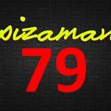 pizaman 2017 Soulful,funky & vocal house 79