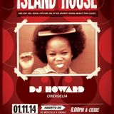Reggae Island Compilation (Dj Howard)