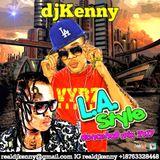DJ KENNY L.A. STYLE DANCEHALL MIX MAR 2K17