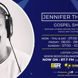 The New Years Day Gospel Show